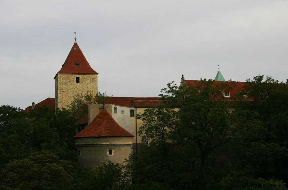 Daliborka Tower