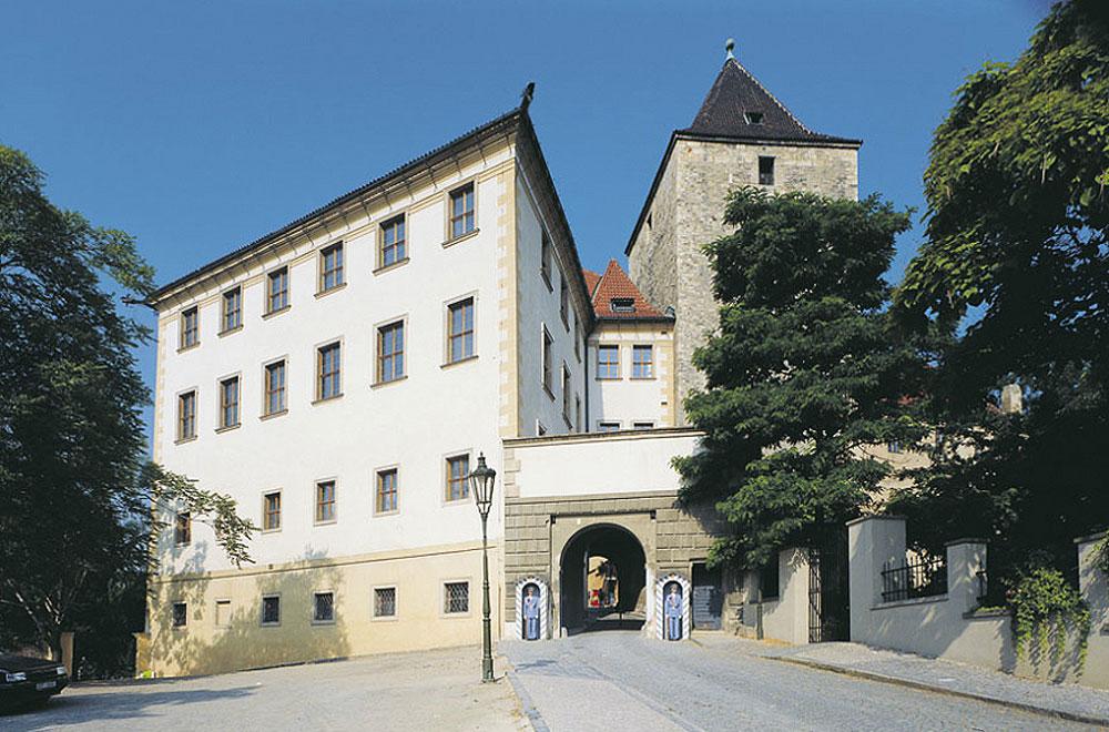 Lobkovický palác