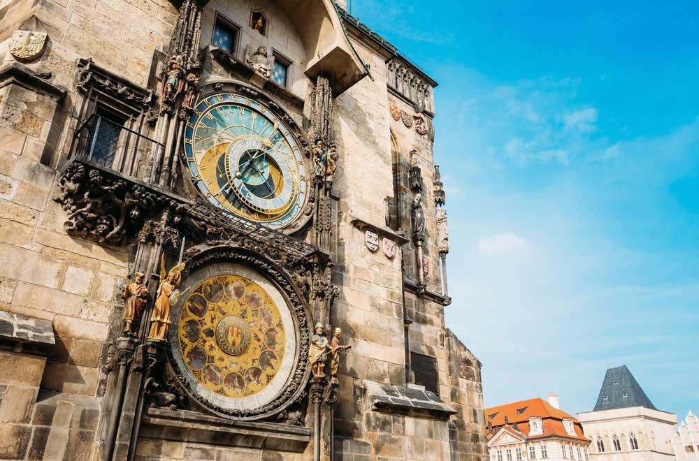 Staroměstský orloj